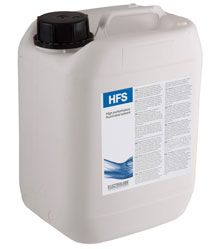 HFS - High Performance Fluorinated Solvent
