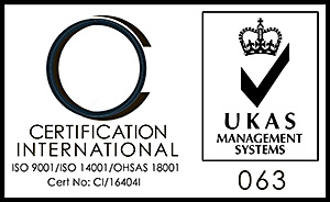 The Solder Connection ISO 9001