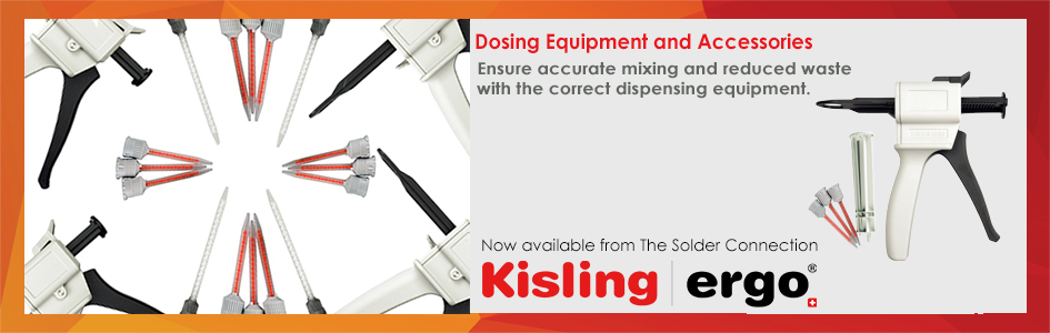 Dosing Equipment and Accessories