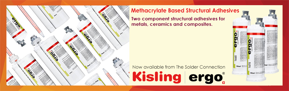 Methacrylate Based Structural Adhesives