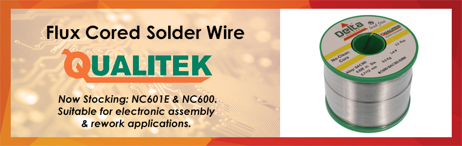 Qualitek Solder wire