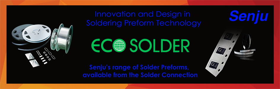 Senju Metal Industry Co. Solder Preforms
