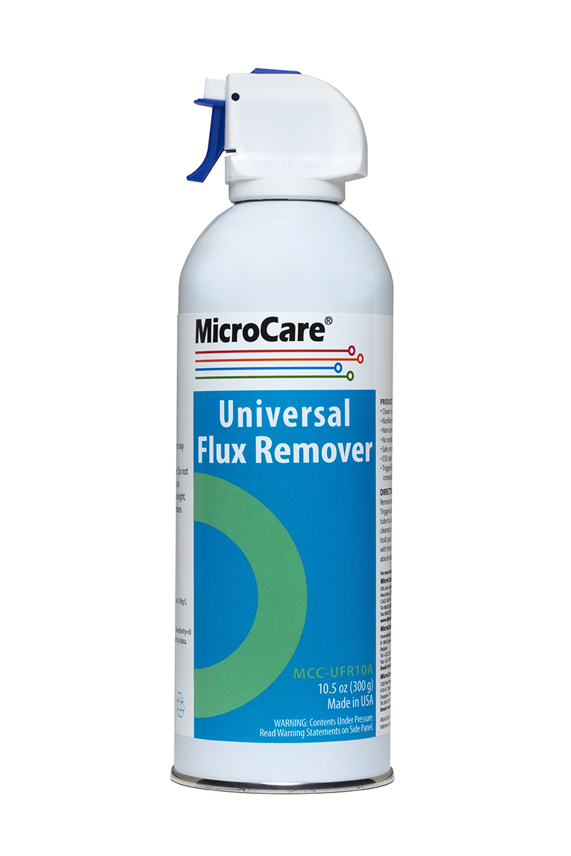 Universal Flux Remover