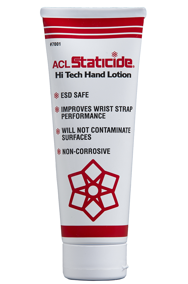 Staticide Anti-Static Hand Lotion