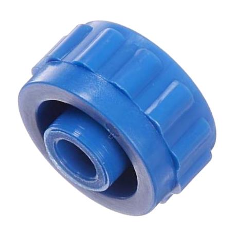Stand up tip Cap Blue - PK50