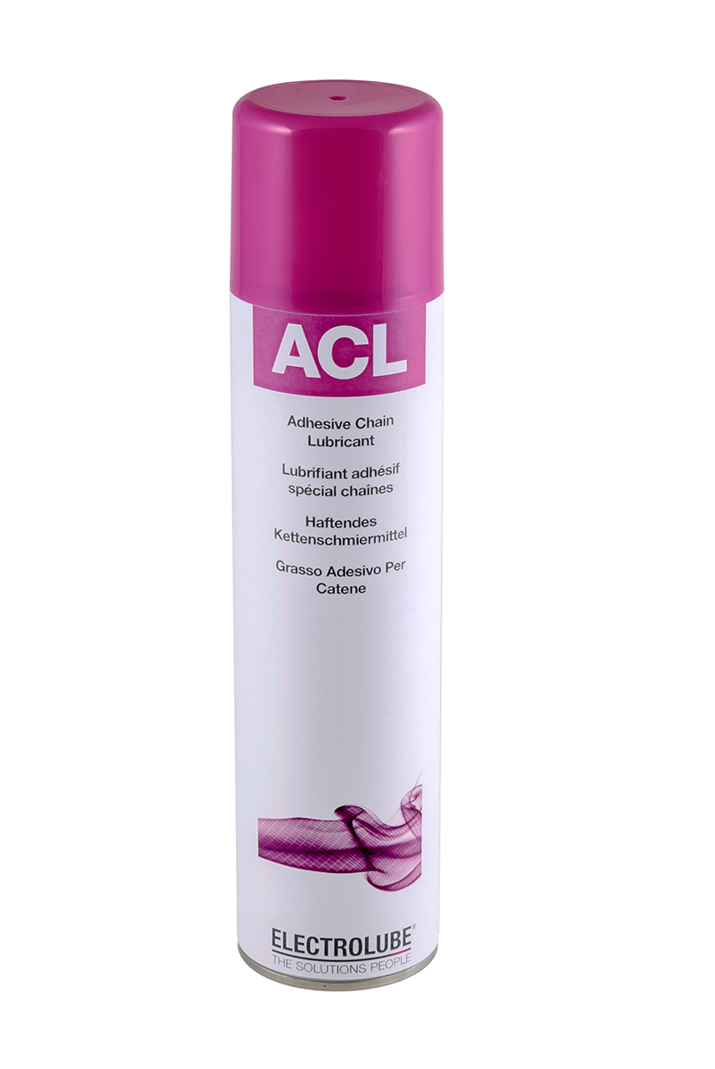 Adhesive Chain Lubricant ACL