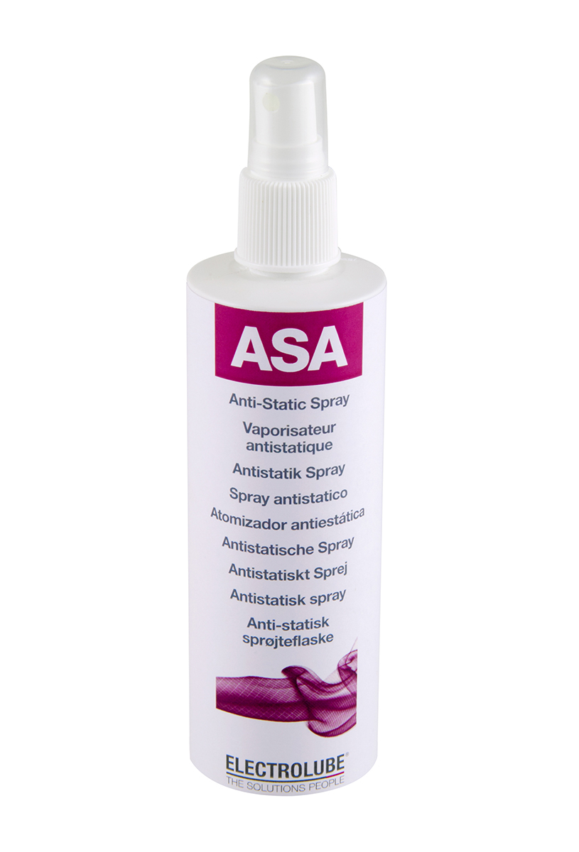 Anti-static Spray - ASA