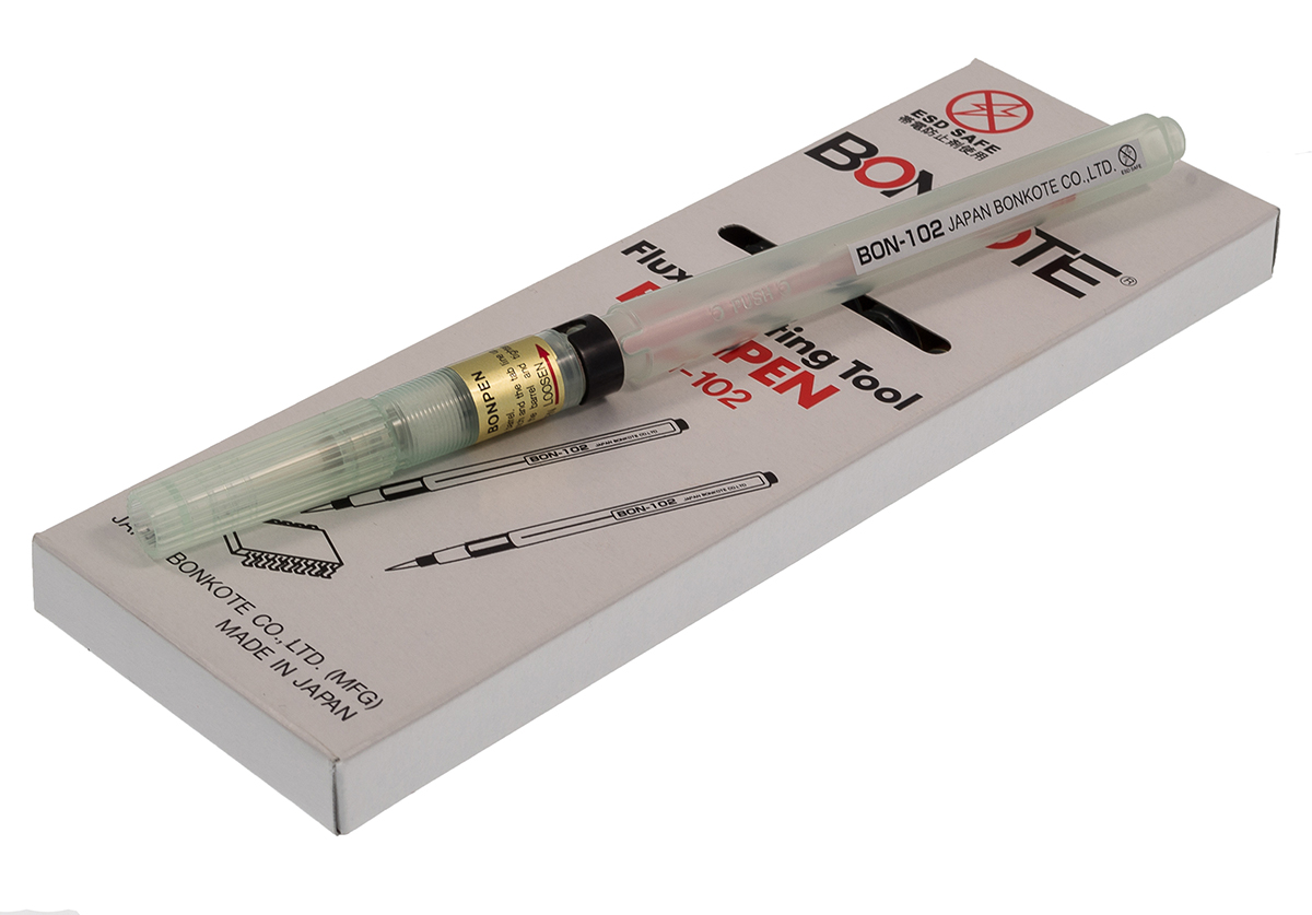 BonKote  Flux Dispensing Pen