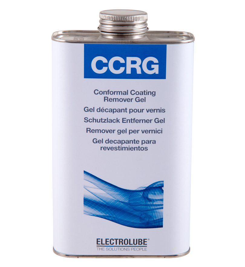 CCRG Conformal Coating Remover Gel