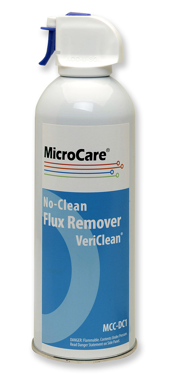VeriClean - No Clean Flux Remover