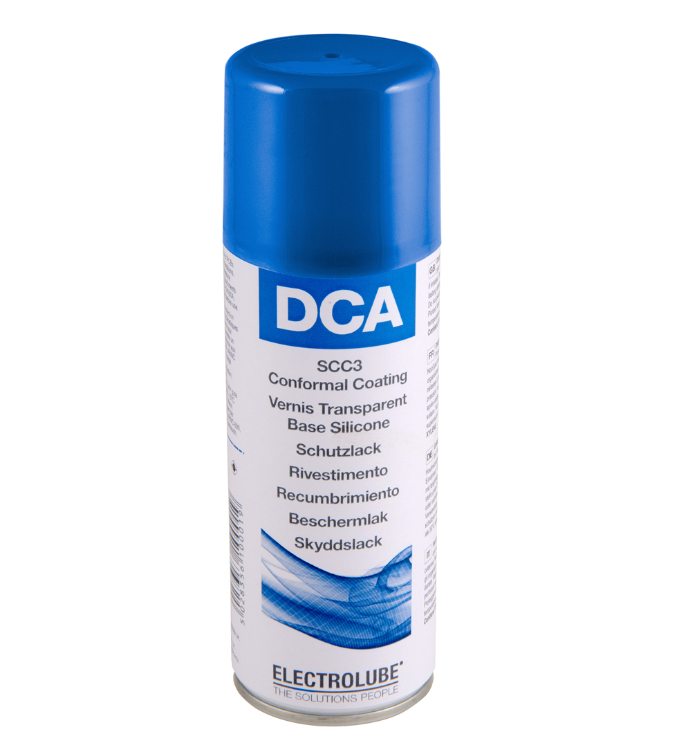 DCA - SCC3 Conformal Coating