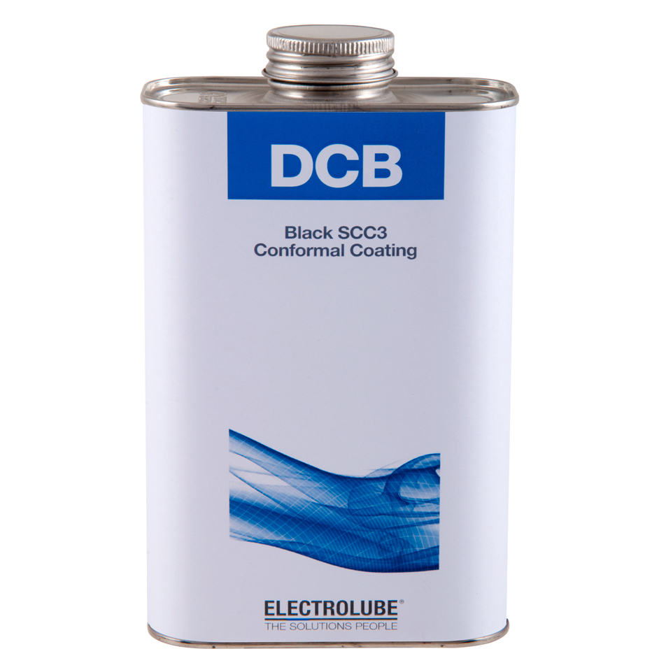 Modified Silicone Conformal Coating DCB