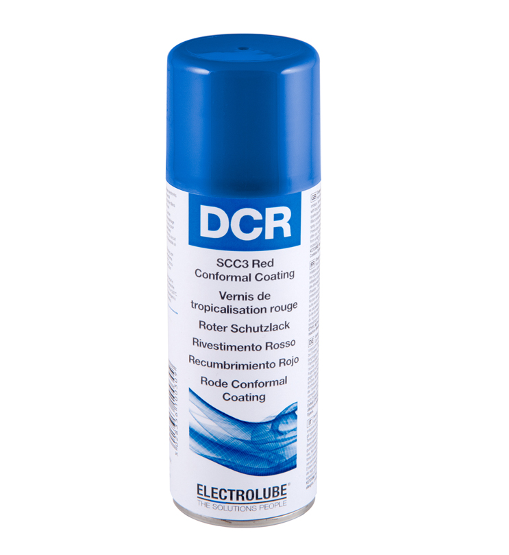 Modified Silicone Conformal Coating DCR