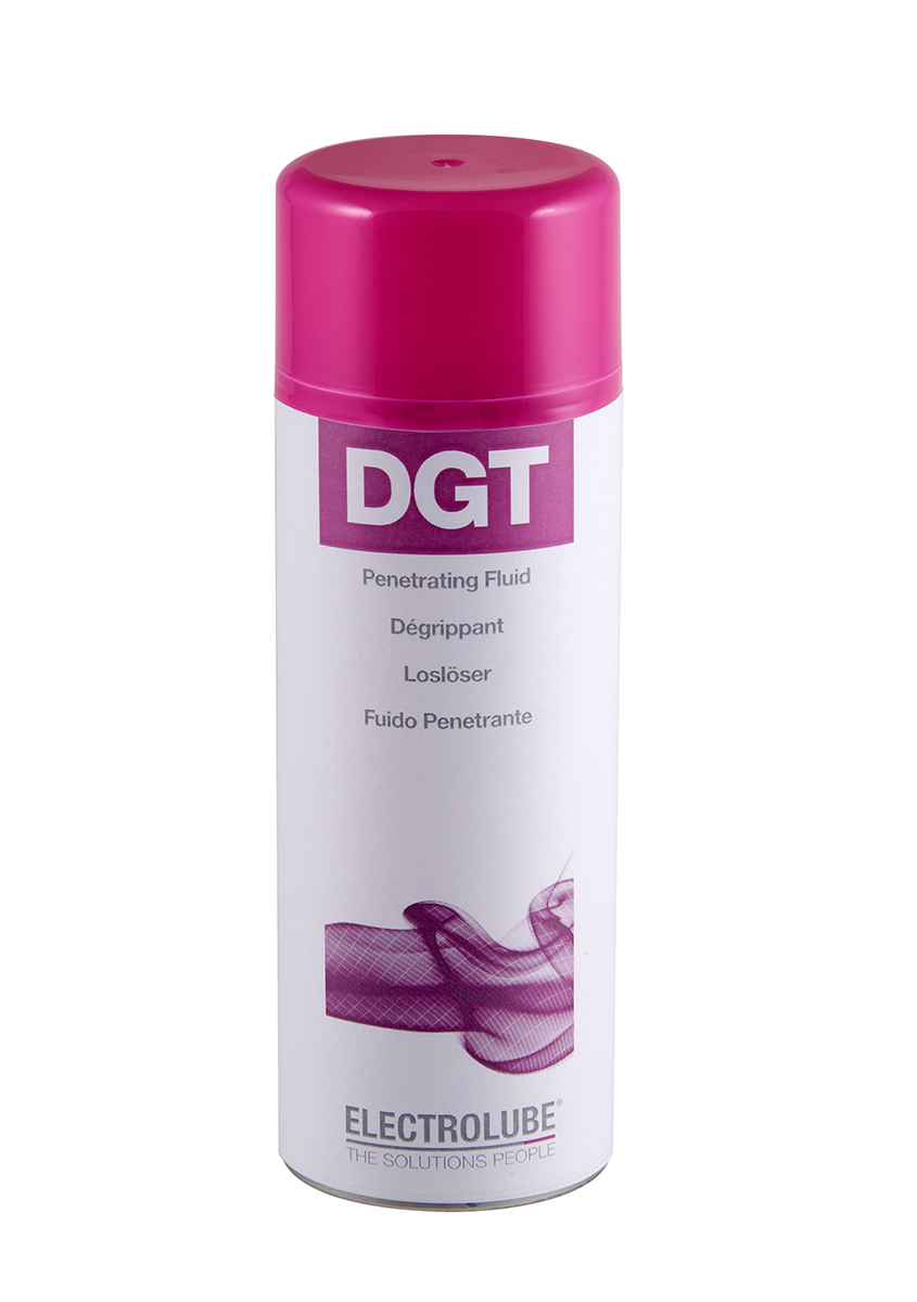 Penetrating Fluid DGT