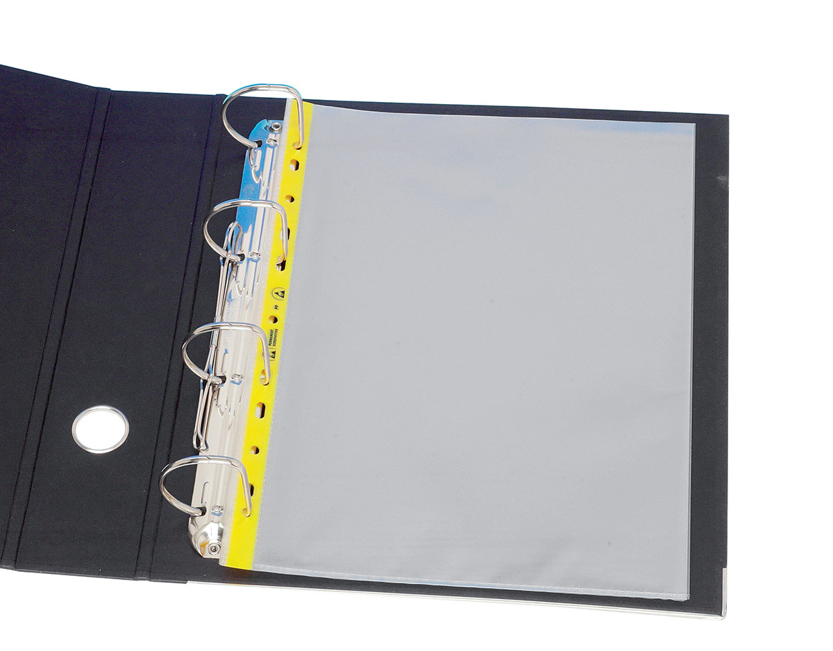 A3 ESD Document Holder (Pack of 100)