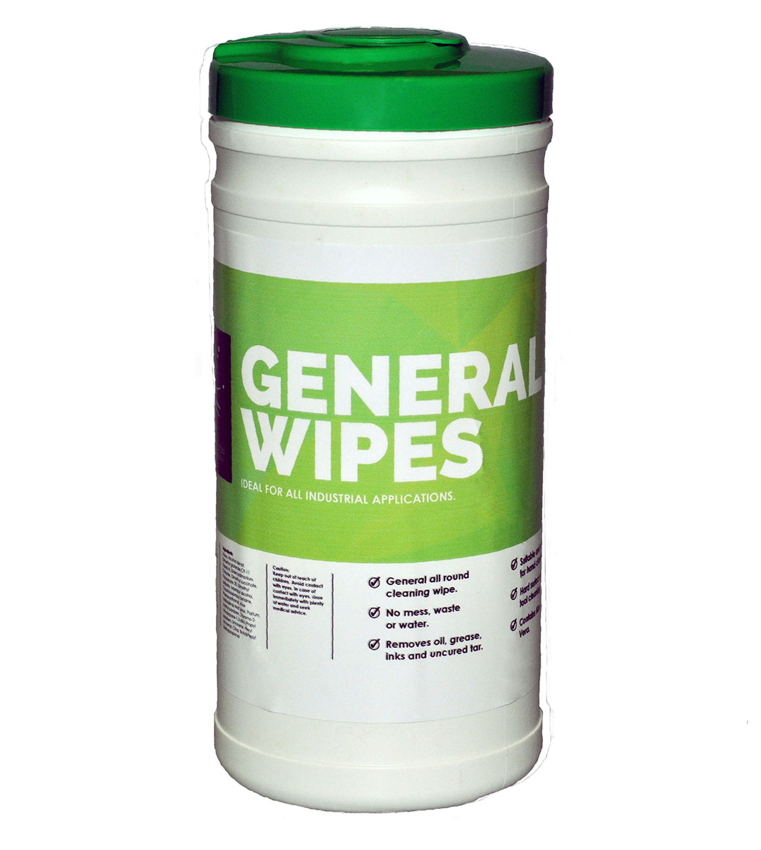 Solder Connection General Wipes
