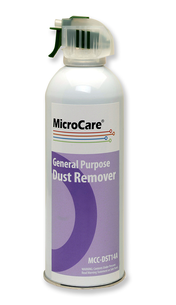 MicroCare General Purpose Dust Remover