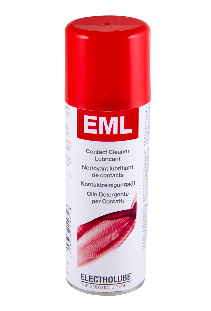 Contact Cleaner Lubricant EML
