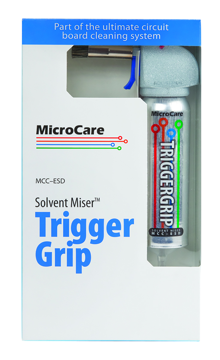MicroCare Trigger Grip Dispenser