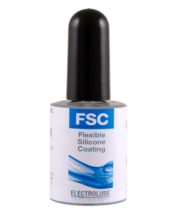 FSC - Flexible Silicone Coating