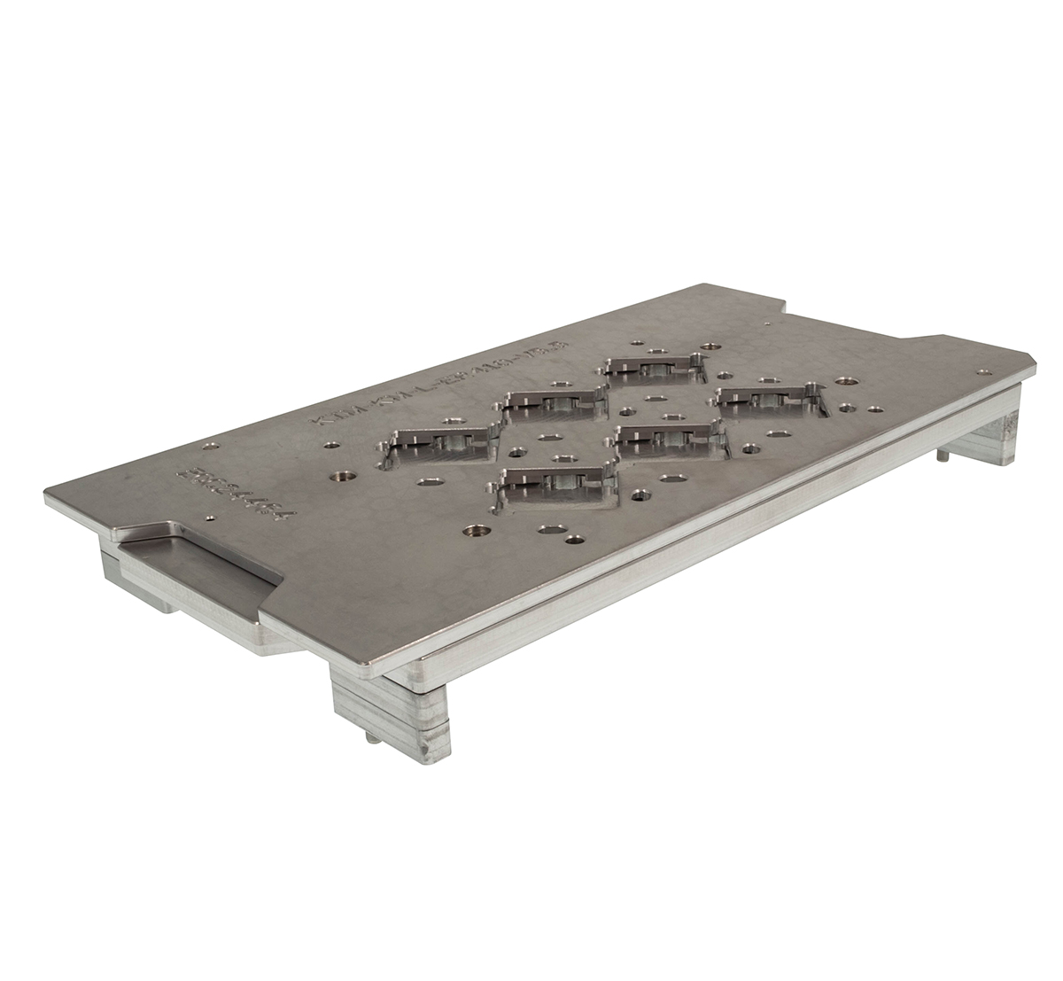 Router Plates