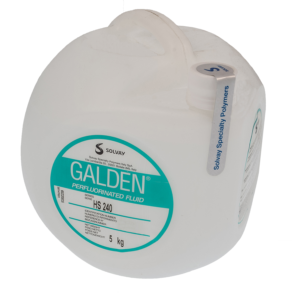 Galden LS/HS Vapor Phase Fluid