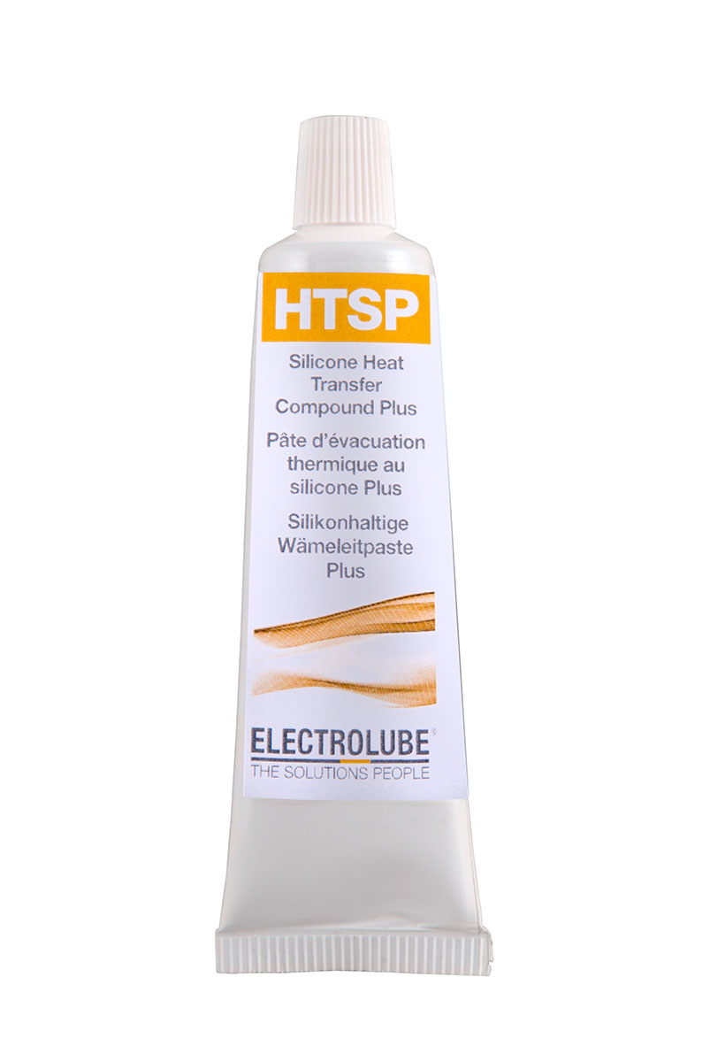 Silicone Heat Transfer Compound Plus HTSP