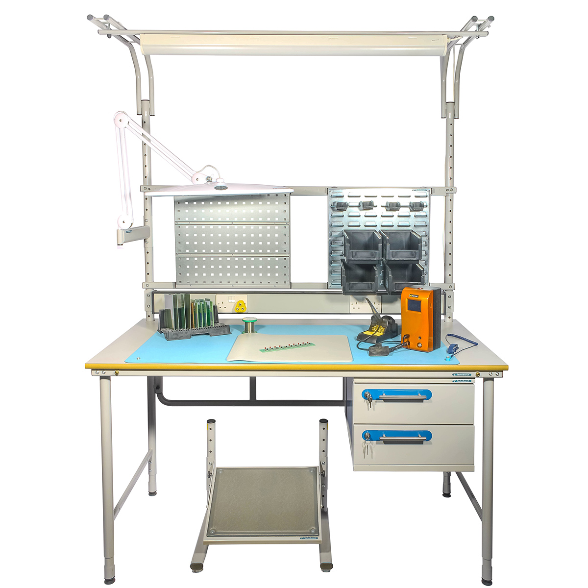 Standard Modular Workbench