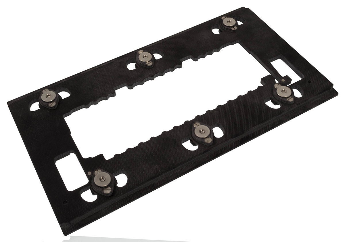 Surface Mount Carriers