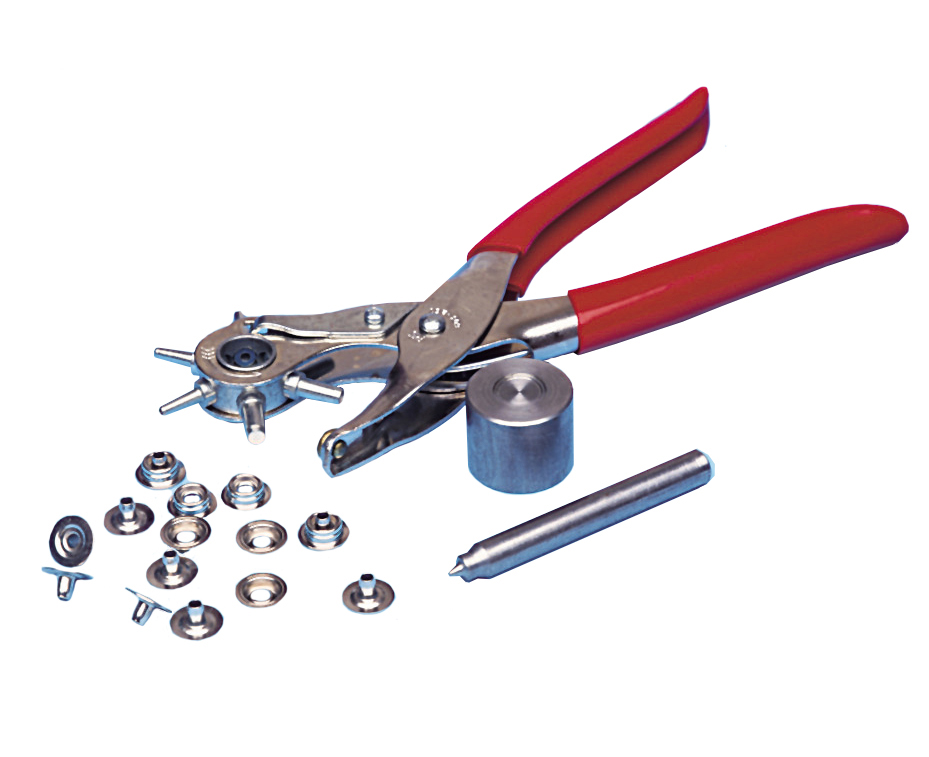 Studding Kit with 10mm Studs