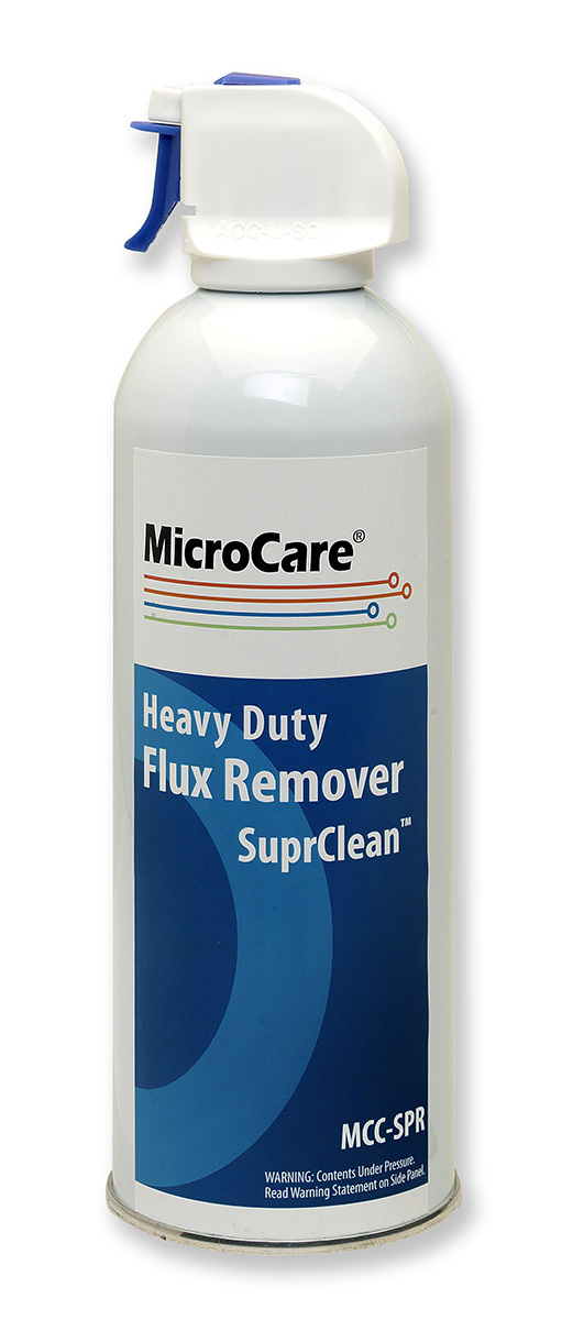 SuprClean Heavy Duty Flux Remover