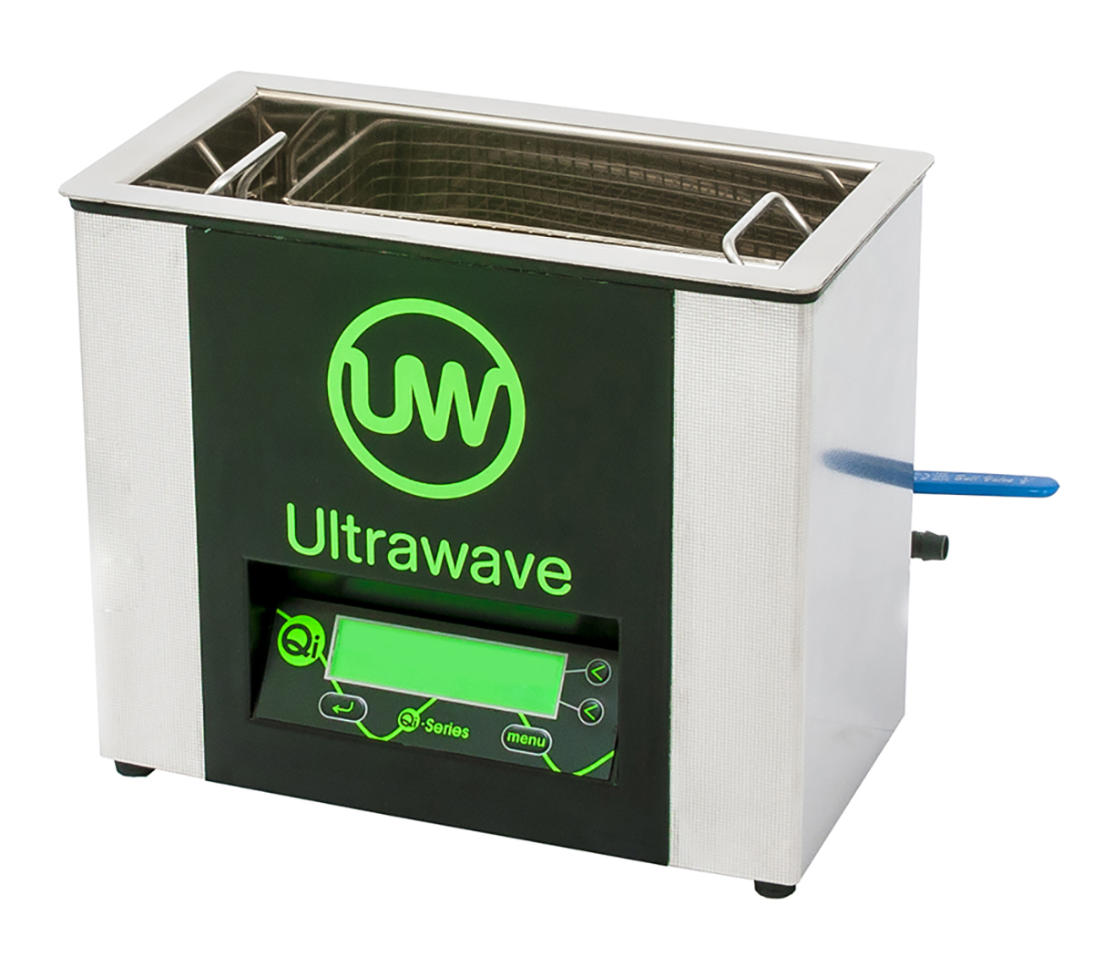 Qi-100 - 5L Ultrasonic Bath