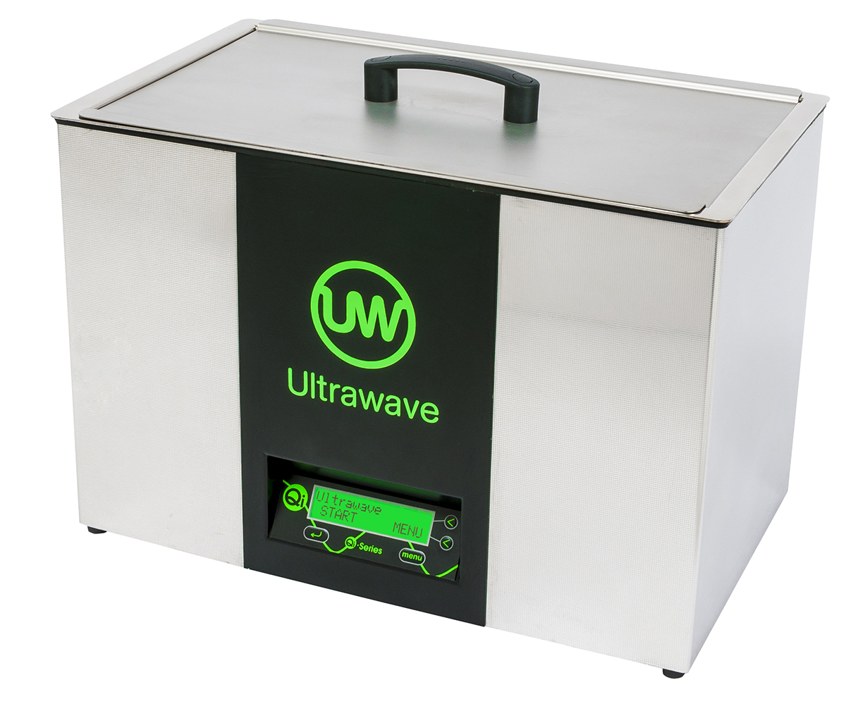 Qi-400 - 30L Ultrasonic Bath
