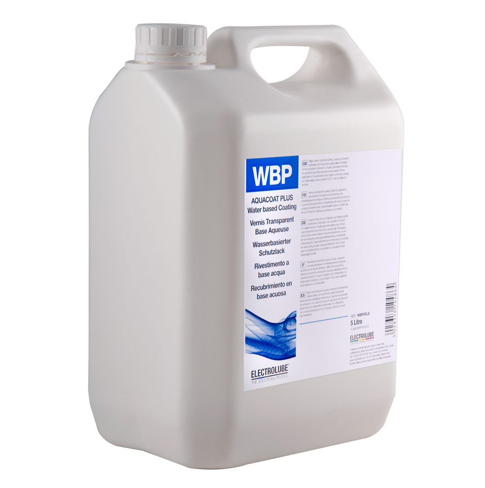 Water Based Aquacoat Plus WBP