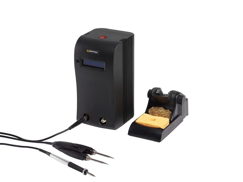 Metcal MX-5241 - Precision Soldering System