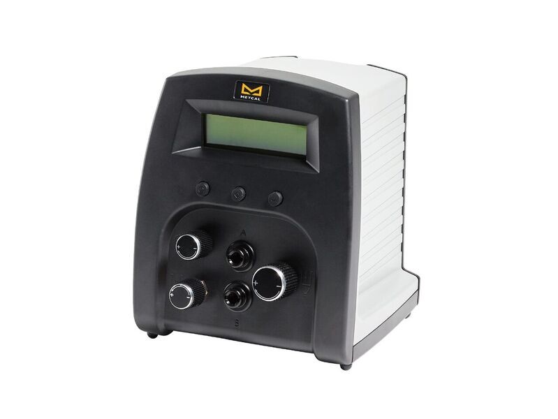 DX-350 - Programmable Digital Dispenser